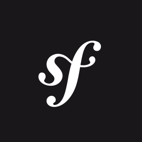 Creating your first Symfony app and adding authentication