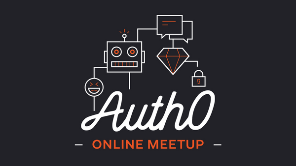 Auth0 Online Meetup