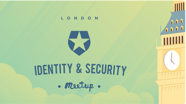 London Identity and Security Meetup