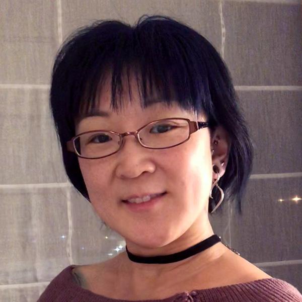 Kim Maida photo