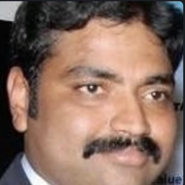 Baskar Rao photo