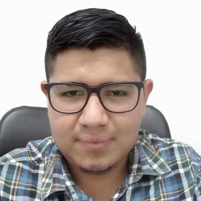 Picture of Christian Sanchez
