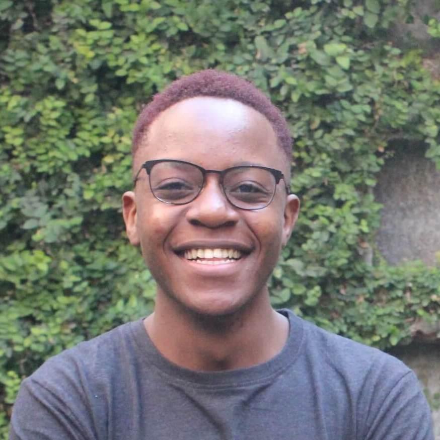 Daniel Madalitso Phiri photo