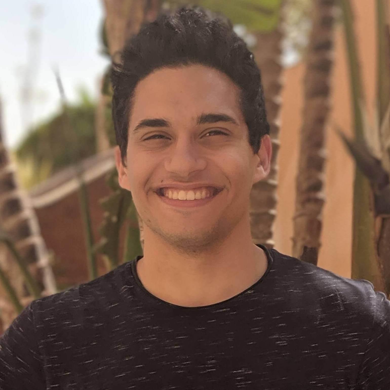 Mahmoud Abdelwahab photo