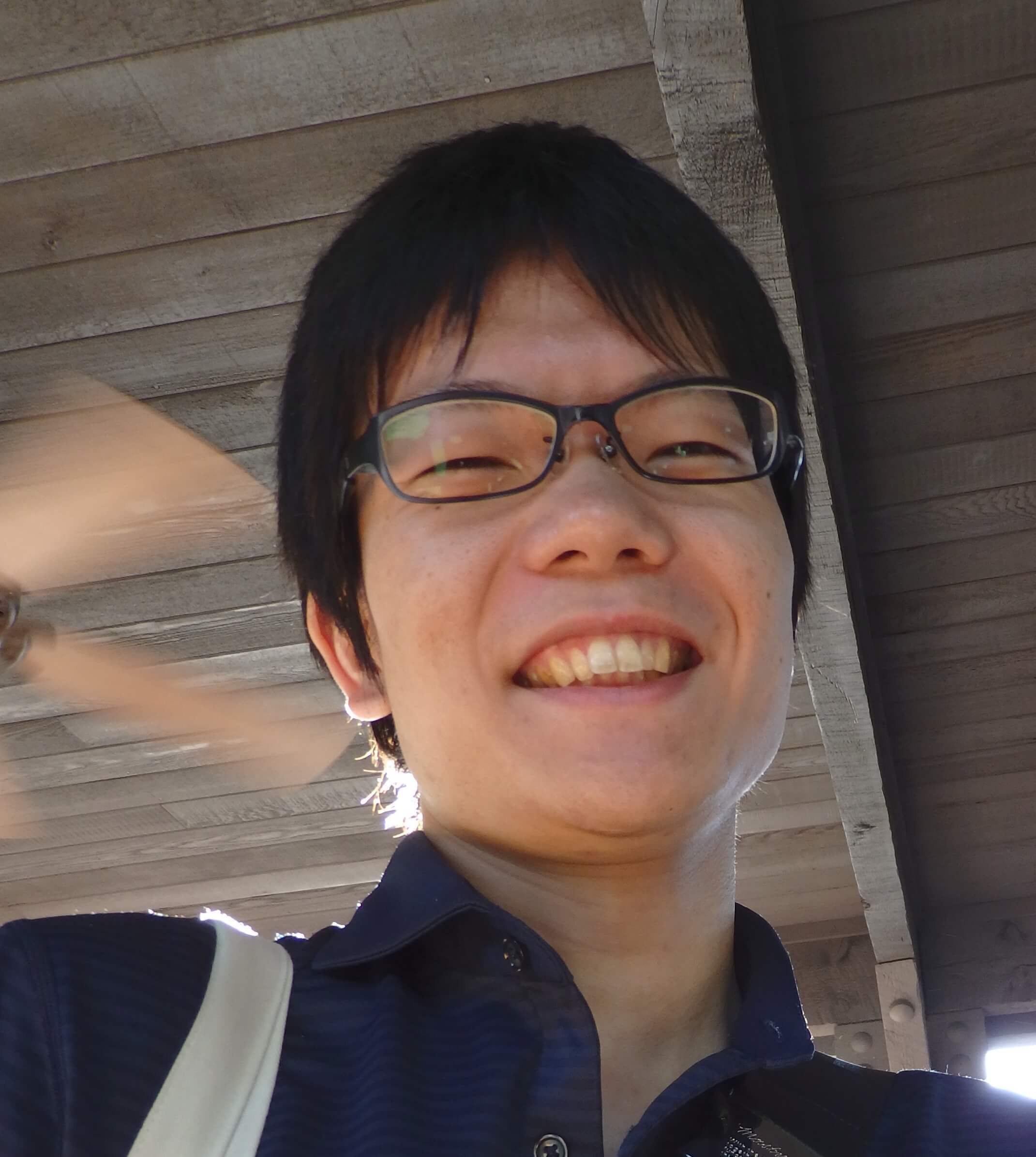 Masakiyo Morikawa photo