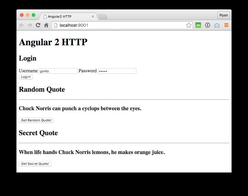 angular2 http $http observables rxjs