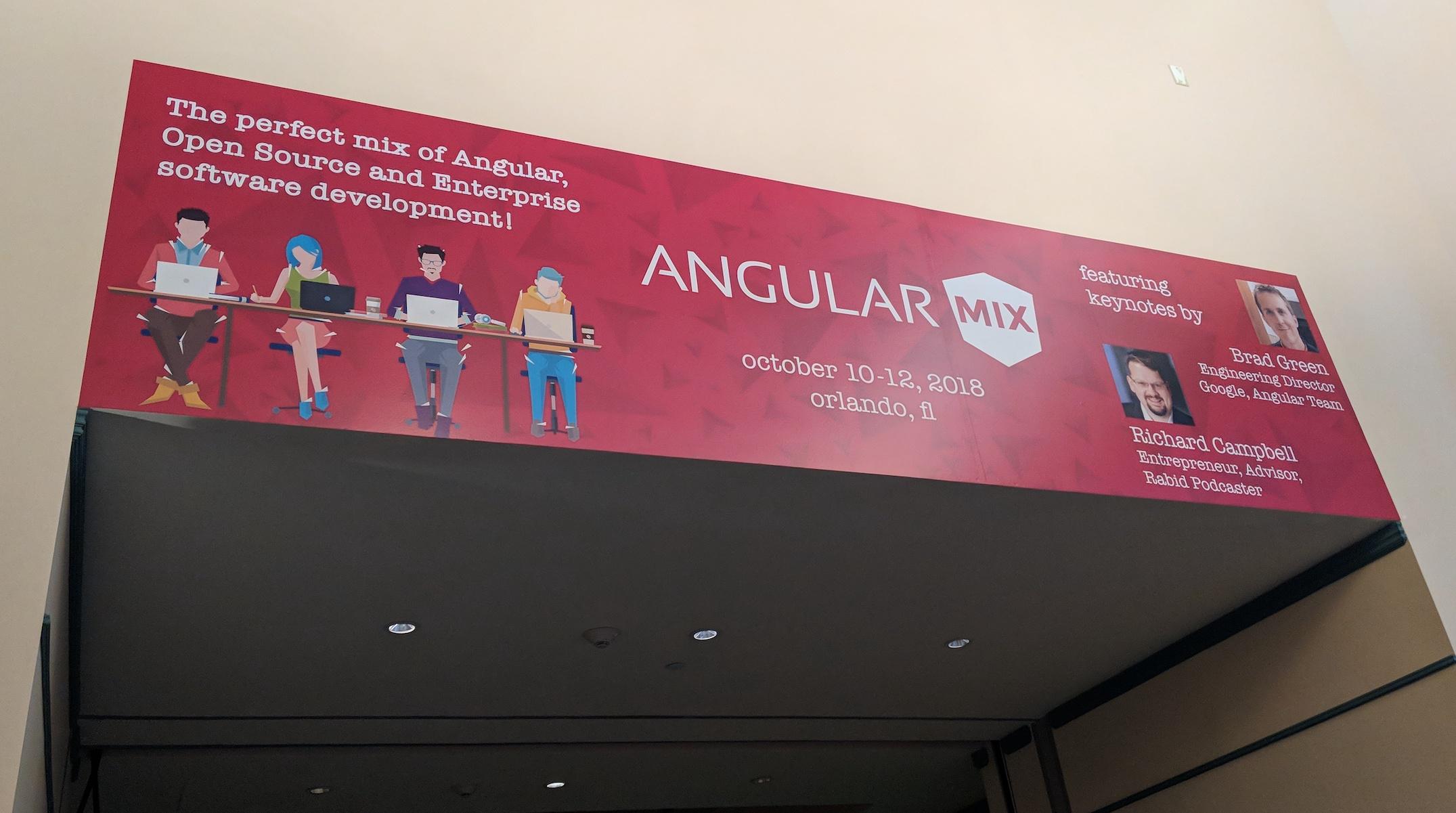 AngularMix banner