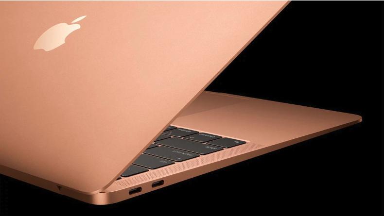 MacBook Air - Touch ID