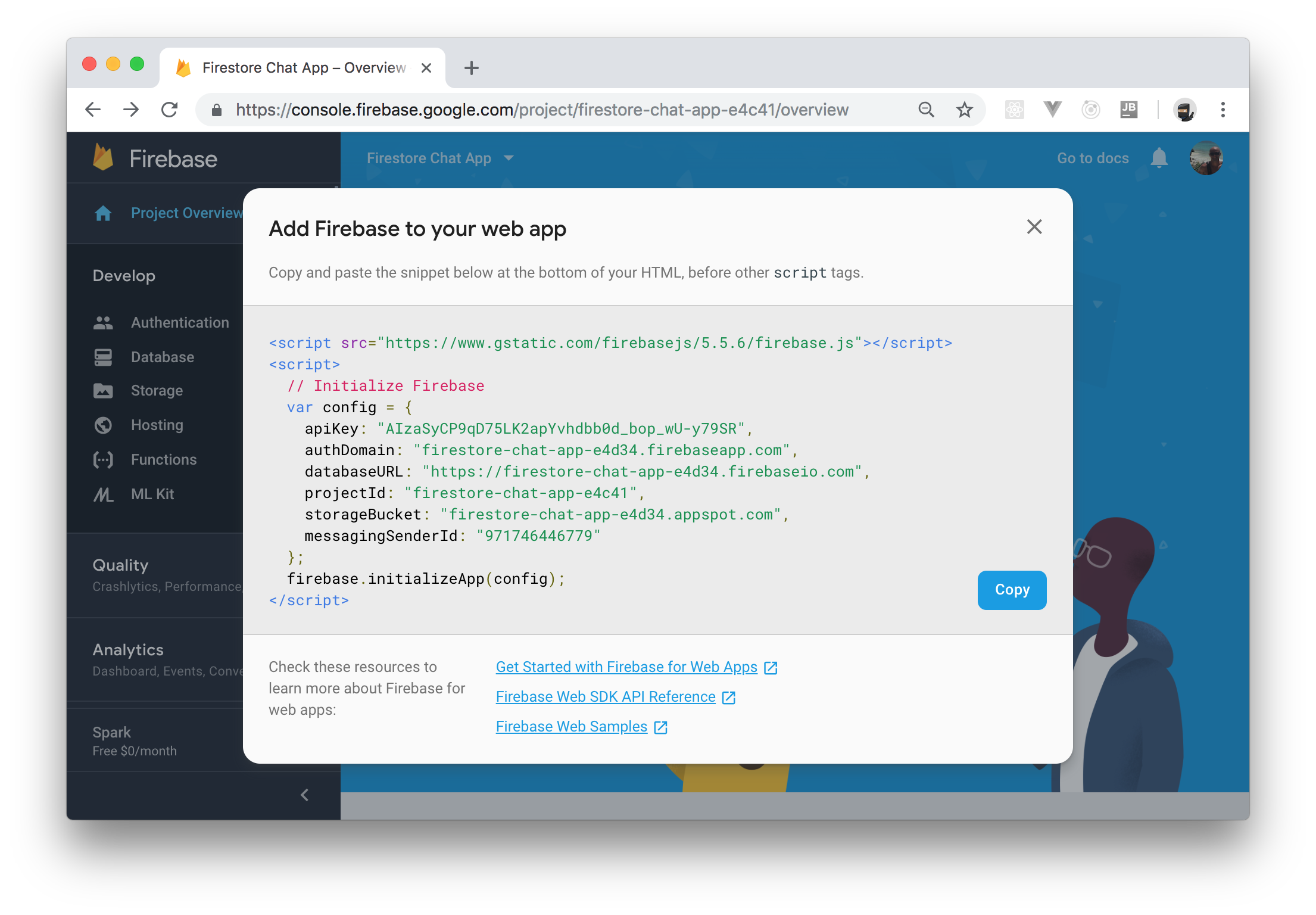 How to Develop Real-Time Apps with Firebase and Firestore Secured