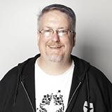 Bobby Johnson, Developer Advocate Engineer
