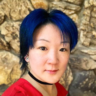Kim Maida, Community & Technical Content Manager