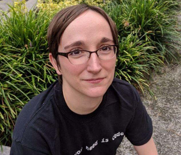 Kris Babbish, Developer Support Engineer