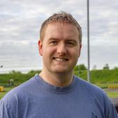 Steve Hobbs, R&D Content Engineer