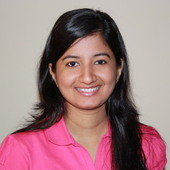 Sumana Malkapuram, Solutions Architect