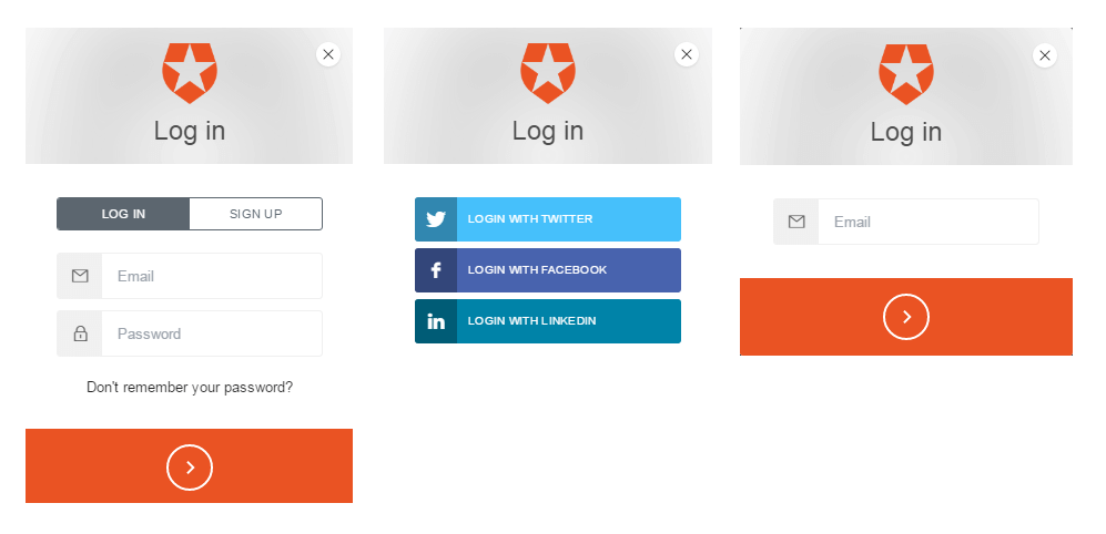 Use Auth0 Lock for Simple, Secure Access