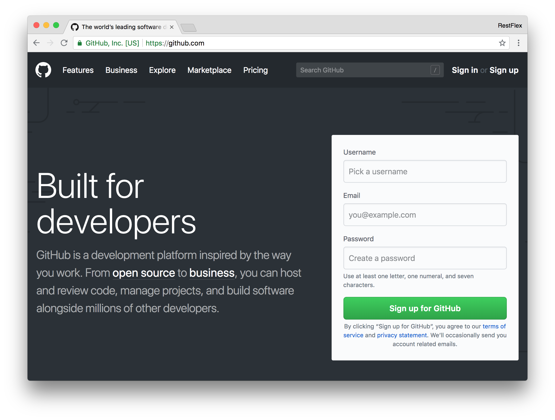 Continuous Deployment Pipelines and Open-Source Node js Web Apps