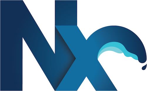 Angular Nx tool Logo