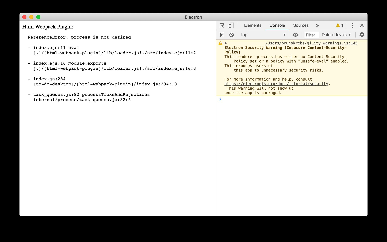 Electron Tutorial: Building Modern Desktop Apps with Vue js