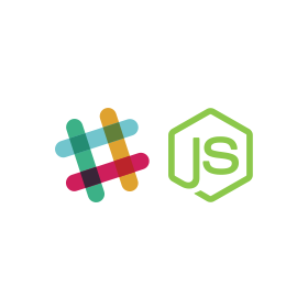 Extend Slack with Node.js