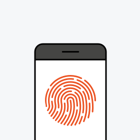 Fingerprint Authentication: High Security & Low Friction