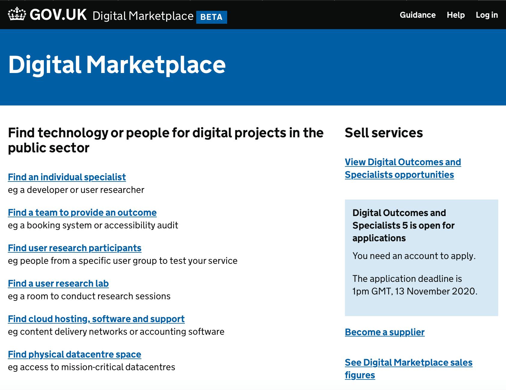 Auth0 Digital Marketplace