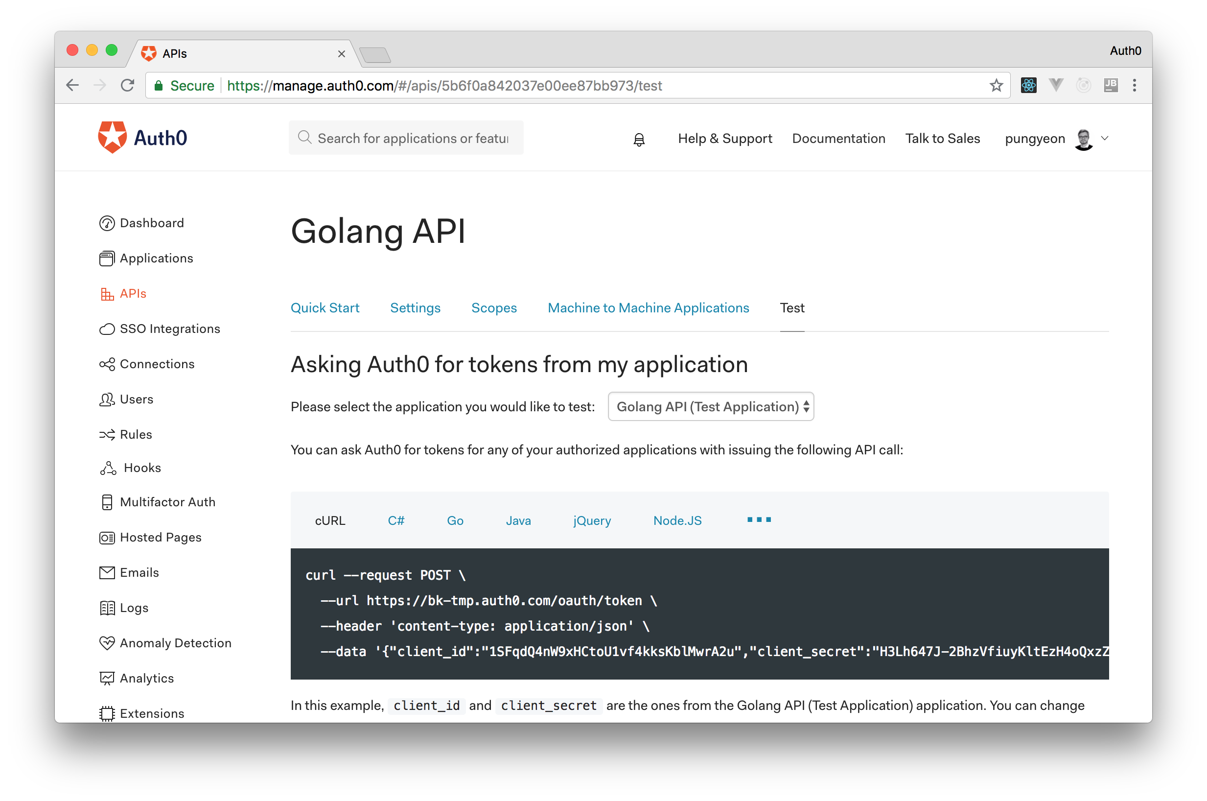 Learn How To Develop To-Do App - Golang and Angular - Pt  1 Golang API