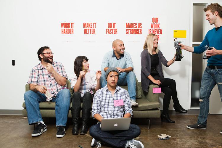 Facebook Design Team
