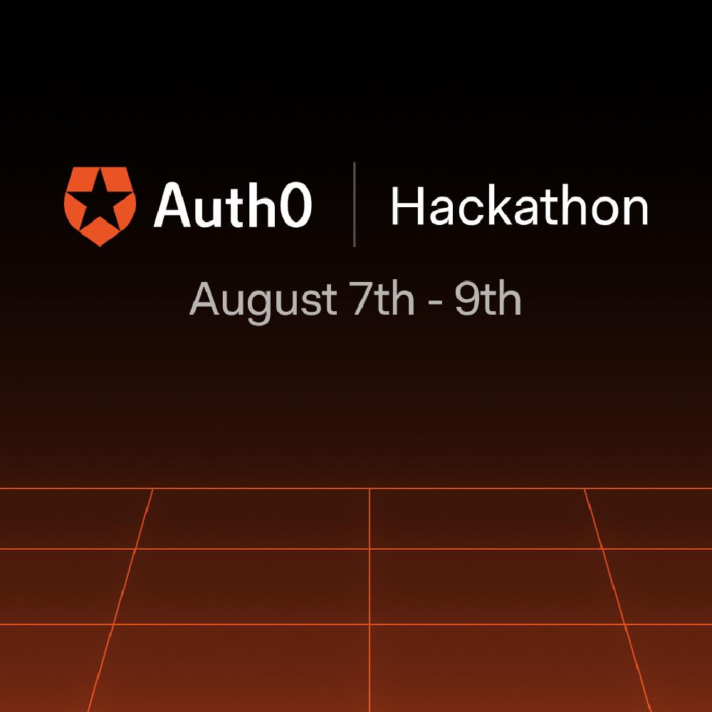 Auth0 Hackathon