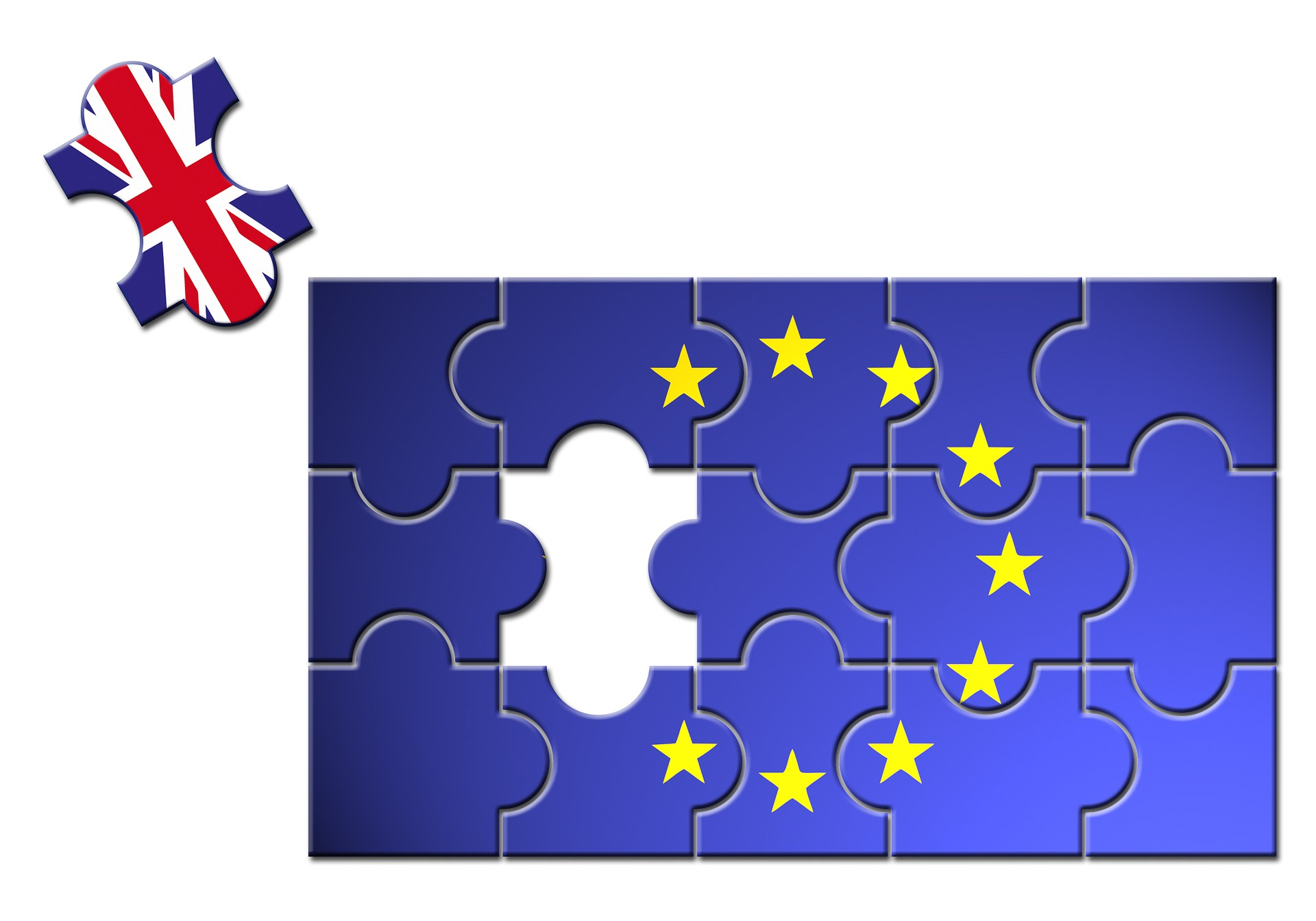 What does Breaxit mean for organizations doing business in the UK?