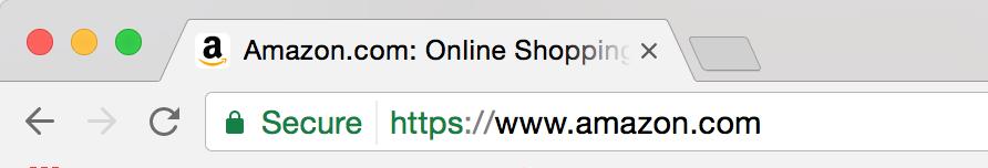 Checking HTTPS