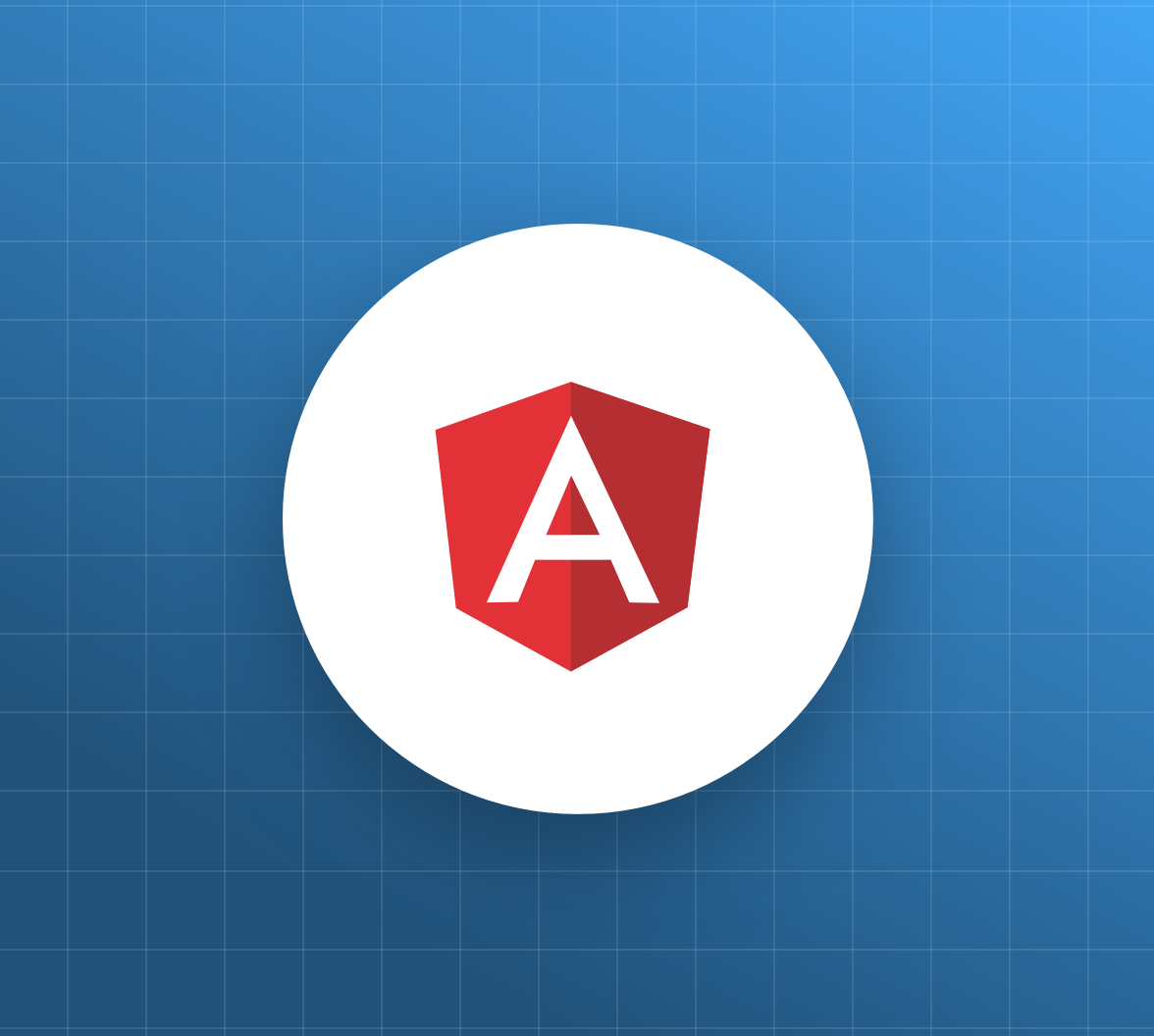 Angular Articles cover image