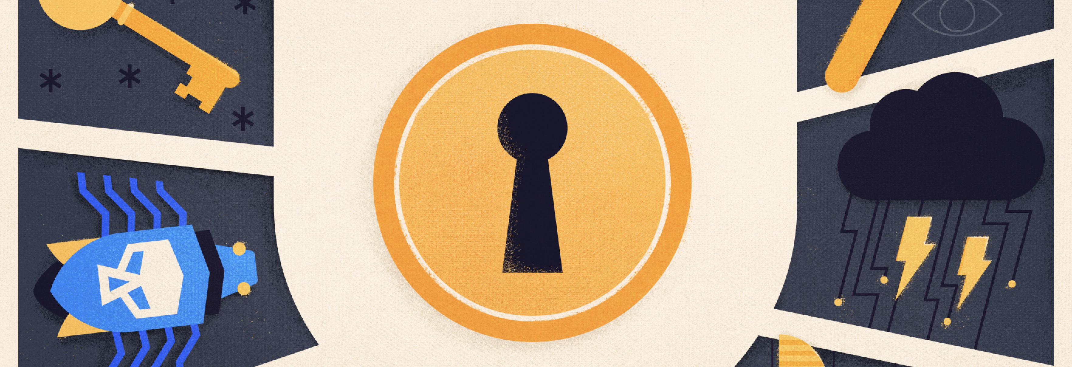 Illustration of data privacy separator 03