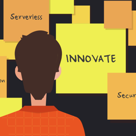 Why Identity Matters for Innovation Labs