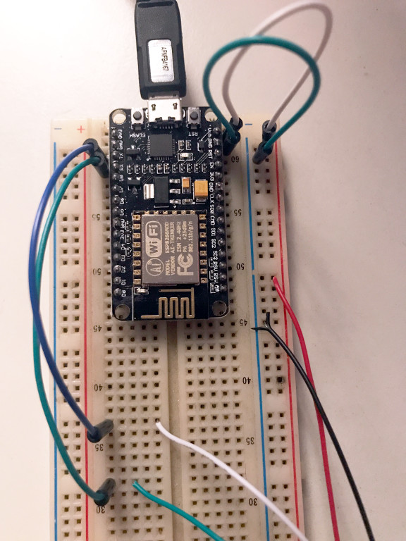 JavaScript for Microcontrollers and IoT: Espruino and the