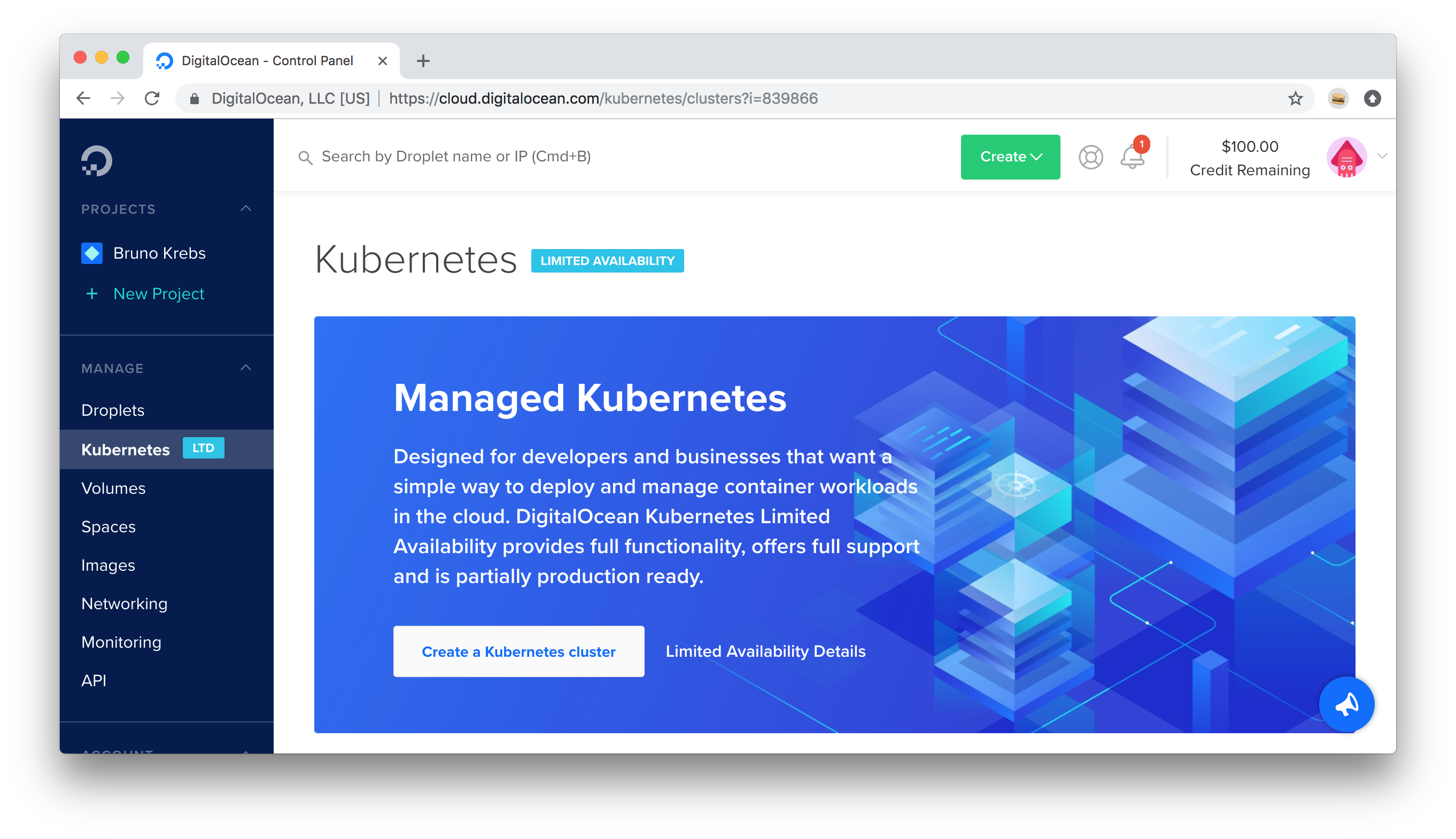 Securing Kubernetes Clusters with Istio and Auth0