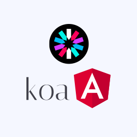 Building and Securing Koa and Angular 2 with JWT