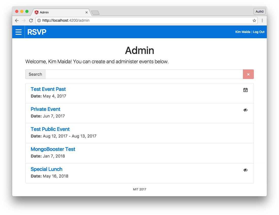 Real-World Angular Series - Part 4: Access Management, Admin, and
