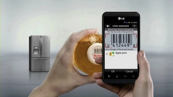 Retail Analytics - The Internet of Things and the mythical smart fridge