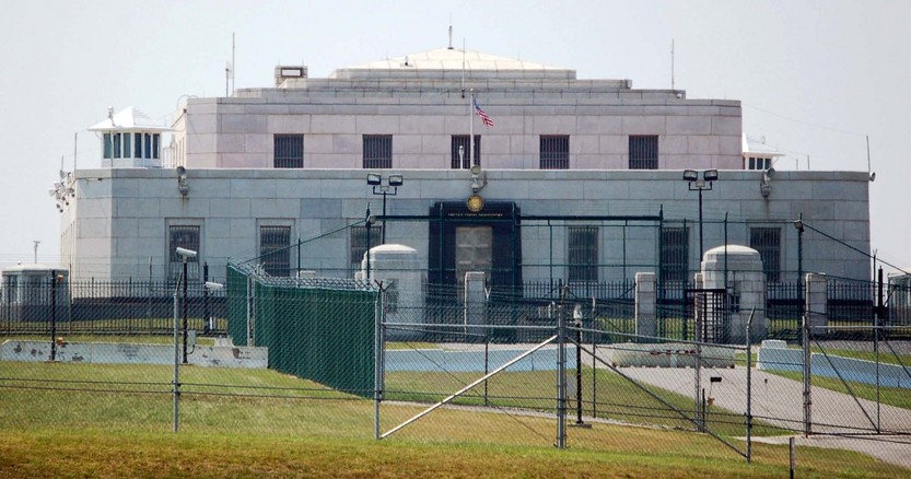 Fort Knox fun facts and the defense.
