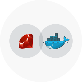Ruby on Rails—Killer Workflow with Docker (Part 1)
