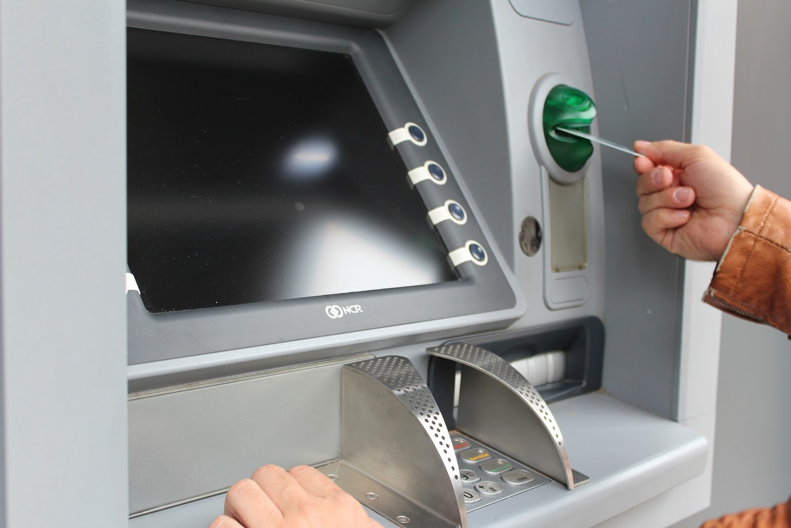 If you've ever used an ATM, you've used multifactor authentication.
