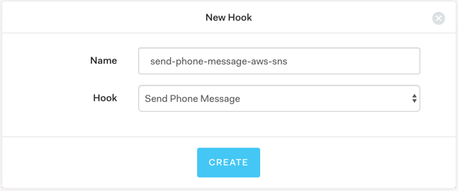 Simple Notification Service 2