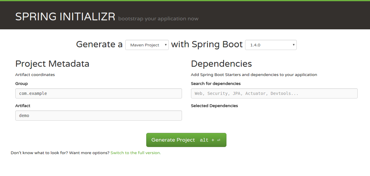 Securing Spring Boot With JWTs - DZone Java