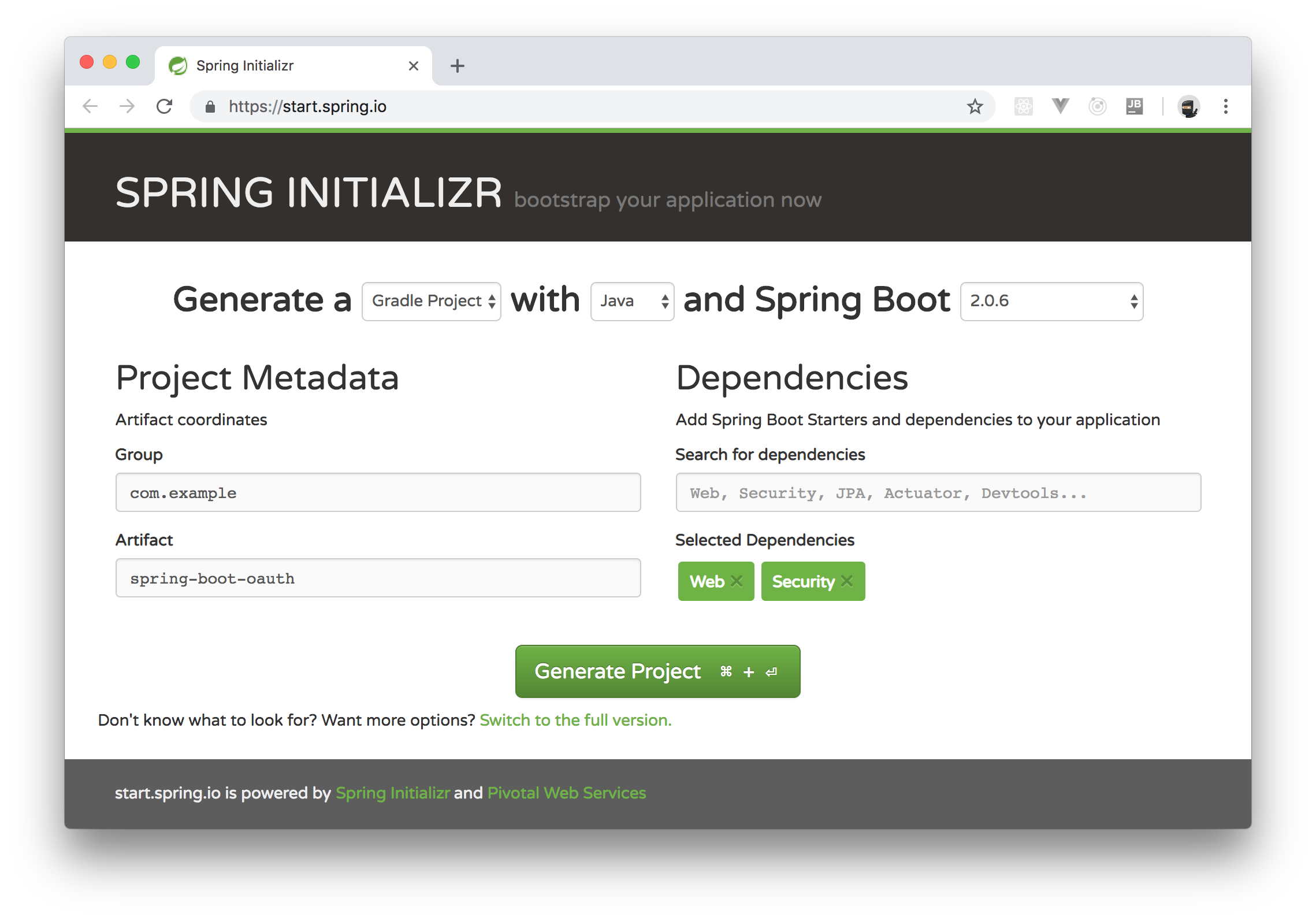 Secure your Single Page Apps (SPAs) with Spring Boot and OAuth 2 0