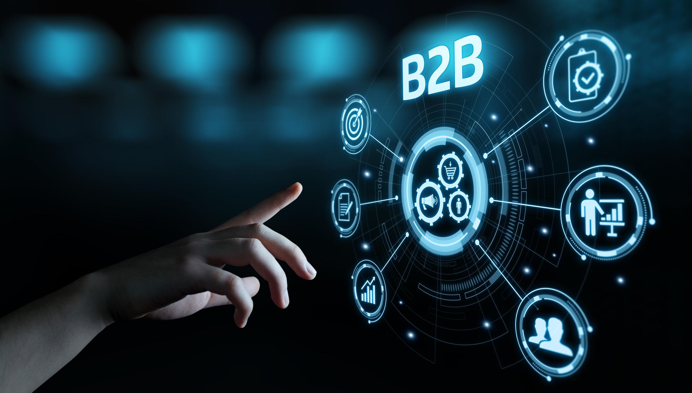 Auth0 helps B2B companies grow