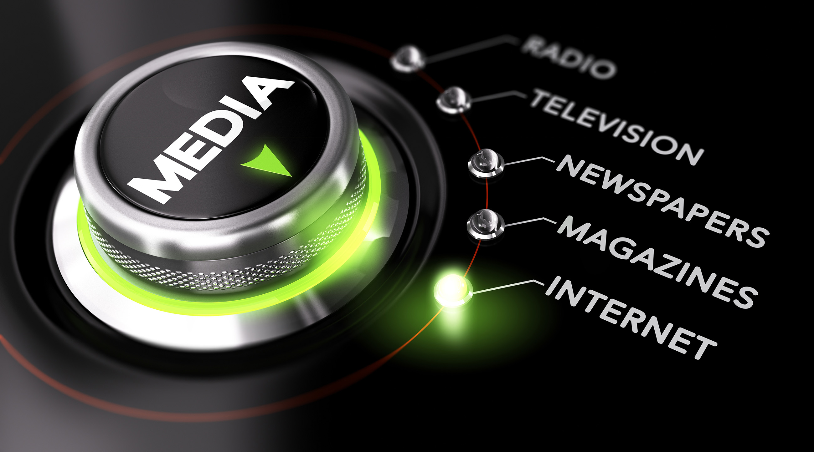 Media companies can use Identity Management to solve challenges