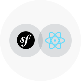 Developing Modern Apps with Symfony and React