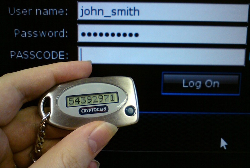 Why Every Business Needs Two-Factor Authentication Security