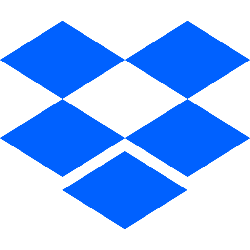 Authenticate Relay APIwith Dropbox