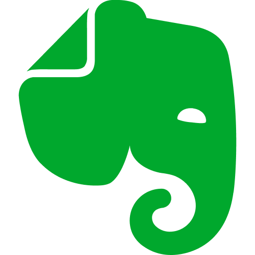 Authenticate Vuewith Evernote